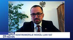 Luka VAT niezałatana? Rząd się tłumaczy: to manipulacja