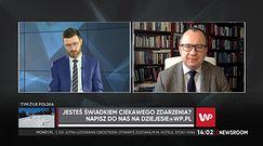 Media bez wyboru. Andrzej Duda podsumowany. RPO udzielił rady