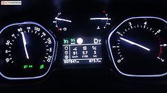 Opel Zafira 2.0 Diesel 177 KM (AT) - pomiar zużycia paliwa
