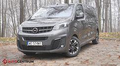 Opel Zafira – zerwała z pierwotną ideą. Czy to dobrze?
