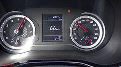 Hyundai i10 1.2 MPI 84 KM (MT) - acceleration 0-100 km/h