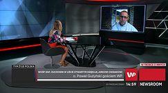 """WOŚP 2021. Ojciec Paweł Gużyński o dyskredytowaniu akcji Jurka Owsiaka. """"Bezczelny sabotaż"""""""