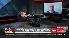 WOŚP 2021. Poseł PiS wspiera zbiórkę, ale krytykuje Owsiaka