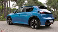 Peugeot 508, 208 i 3008 - lepsze elektryczne?