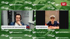 Żużel. Emil Sajfutdinow w PGE Ekstralidze jest skuteczniejszy niż w Grand Prix. Dlaczego? Rosjanin tłumaczy