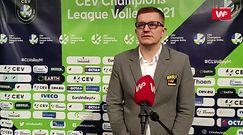 Liga Mistrzów. Ostatnie zadanie PGE Skry Bełchatów - lider tureckiej ligi