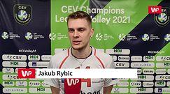 Polski siatkarz grający w Belgii: Wszystko jest bardziej restrykcyjne niż w Polsce