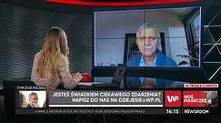 """Marek Belka ocenił Jarosława Kaczyńskiego. """"Niezmiernie skuteczny"""""""