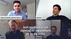 Adam Małysz dostał pytanie od Martina Schmitta. Ani trochę go nie zaskoczyło