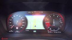 Volvo S90 2.0 T8 Twin Engine 390 KM (AT) - acceleration 0-100 km/h