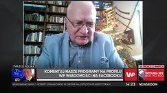 Prof. Krzysztof Simon o grypie (WIDEO)