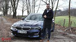 BMW 320d Touring - powrót radości z jazdy?
