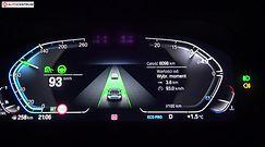 BMW 320d Touring 2.0 Diesel 190 KM (AT) - pomiar zużycia paliwa
