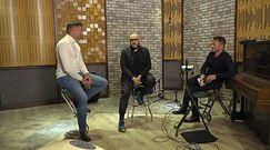 Królowie życia w studio nagraniowym!