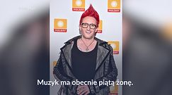 Michał Wiśniewski nie utrzymuje kontaktu tylko z jedną byłą żoną. Dlaczego?