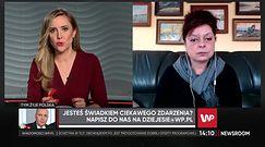 Czy osoby zaszczepione mogą zakażać? Wyjaśnia prof. Agnieszka Szuster-Ciesielska