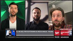 """Eliminacje MŚ 2022. Ekspert uderza w decyzję Paulo Sousy. """"To okazało się błędem"""""""