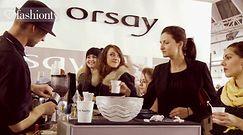 Kędziorek na Fashion Week Poland