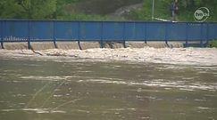 Na Dolnym Śląsku wezbrały rzeki