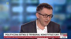 Prof. Chmaj: sędziowie z 2 grudnia ze skazą prawną