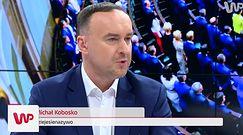 #dziejesienazywo Kalisz: pewne sprawy dotyczące służb muszą być przekazane