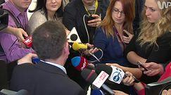 Skazany minister: Jeden nieprawomocny wyrok nie może mnie wykluczać z życia publicznego