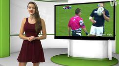 #dziejesiewsporcie: sędzia obraził rugbystę. Nazwał go piłkarzem