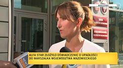 """""""Nie wiemy, w jakich krajach przebywają klienci Alfa Star"""""""
