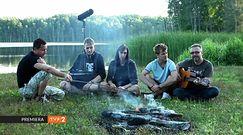 """""""The Voice of Poland"""": jak wyglądają nagrania zapowiedzi?"""