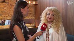 Magda Gessler o szczegółach swojej marki odzieżowej