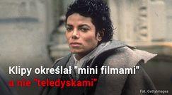 Michael Jackson jakiego nie znacie