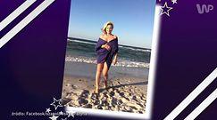 #gwiazdy: Grażyna Szapołowska zostanie piosenkarką?