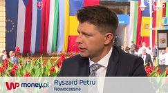 """Petru krytykuje Plan Morawieckiego. """"To pseudoplan, tylko na papierze"""""""