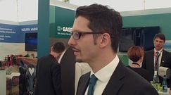 Katalizatory BASF z polskiej fabryki