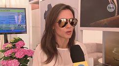 """Kinga Rusin o Karolinie Ferenstein-Kraśko: """"Zazdrościłam jej wyglądu, figury, umiejętności"""""""