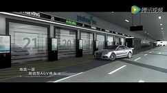 System parkingowy Geta