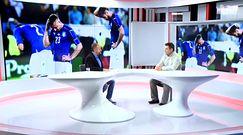 """#dziejesienaeuro. Zaza antybohaterem reprezentacji Włoch. """"Chłop nie wytrzymał, zrobił z siebie pajacyka"""""""