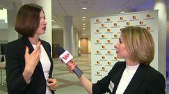"""Eliza Michalik o Dudzie: """"Powinna być na Kongresie Kobiet. Jest osobą publiczną"""""""