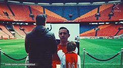 Stadiony imienia Johana Cruyffa w Barcelonie i Amsterdamie? Kluby chcą uczcić pamięć legendy