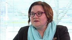 """Terlikowska: """"Nie mam wrażenia, żeby kobiety masowo zasadzały sobie cebulki w pochwie"""""""