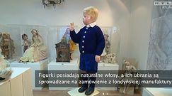 Lalki z podobizną księcia George'a podbijają świat