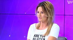 #dziejesienazywo: Kamila Saganowska zdradza sekret swojej sylwetki