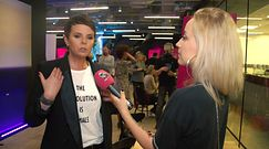 """Korwin Piotrowska o Dianie: """"Ona była celebrity junkie, Karol okazał się wałem"""""""