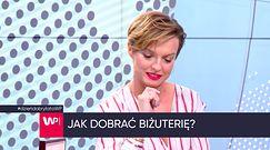 Kobieta orkiestra, szara eminencja polskiej mody. Kasia Sokołowska ma wiele twarzy