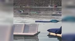Trzęsienie ziemi na wyspie Kos. Relacja dziennikarki WP