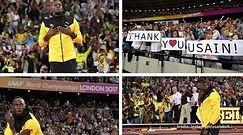 #dziejesiewsporcie: Bolt i Mourinho świętują, Mayweather trenuje do upadłego