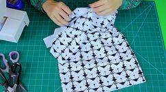 T-shirt dla dziecka – DIY