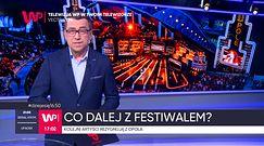Co dalej z Festiwalem w Opolu?