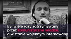 Tego o Antonim Macierewiczu mogłeś nie wiedzieć