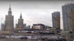 Tak wygląda Warszawa bez Rotundy